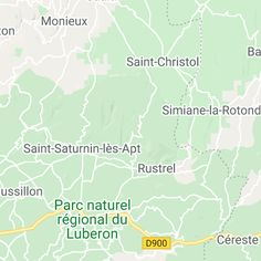 7 Villages to Visit on your Dream Holiday in the Luberon - French Moments Saint Saturnin, Le Colorado, Beautiful Farm, 1st Century, Julie, Medieval Castle, Blog Voyage, Romanesque, Online Tickets
