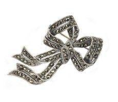Marcasite & More Luke Stockley | VonScharfenberg Watches and Jewellery