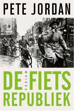 Fietsrepubliek  Fietsen is een fenomeen dat voor Nederlanders zó gewoon is dat we misschien juist een buitenstaander nodig hebben om ons de ogen te openen. Wanneer de Amerikaan Pete Jordan voor het eerst Amsterdam bezoekt wordt hij op de dag van aankomst meteen omvergereden door een fietser. Hij raakt gefascineerd door de eindeloze stoet tweewielers in de stad en besluit een diepe duik te nemen in de historie van deze oer-Hollandse gewoonte. Het resultaat daarvan De fietsrepubliek is een…