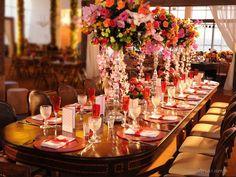 paleta de cores vermelho e rosa para casamento - Pesquisa Google