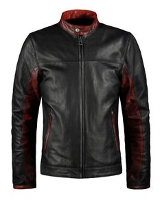 f3d49cad08d 23 Best Leather Jackets images in 2019