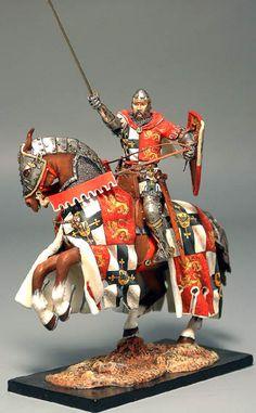Cavaleiro medieval (medieval knight)
