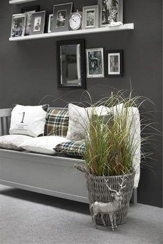 Efterår 2012 » Lene Bjerre Design, nydelig grått!