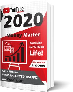 YouTube 2020 MM brings you Targeted Traffic.  YouTube 2020 MM will eliminate all the Hard & Guesswork!  100% Proven method made for you, easy to use... No previous experience needed  YouTube 2020 MM has produced Passive Income and Success Stories than any other eBook!  RANK your videos fast on the 1st page Of YouTube… Without SEO, Building Backlinks, Spending any money.  Unlimited free download Stock Images, 4K Video, Music, Vectors, Icons etc.