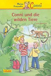 Ein weiteres tolles, spannendes und überaus lesenswertes Conni-Buch, welches vor allem Mädchen einen neuen Lesespaß garantiert. Für alle Conni-Fans ein Muss im Bücherregal!