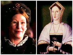 27 May 1541 -Execution of  Margaret Pole, 8th Countess of Salisbury, daughter of George Plantagenet, 1st Duke of Clarence, and his wife Lady Isabel Neville,niece of Edward IV,Richard III and Anne Neville and aunt of Henry VIII.Her husband was Sir Richard Pole and she was the mother of Reginald Pole