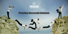 We understand our clients' business needs and help provide successful solutions.