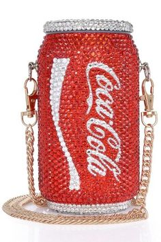 Have no clue where I would use this unless I was visiting the Coca-Cola company!