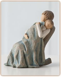 ♥ The Quilt :: Item# 26250 :: Sleep my child and peace... peace... Covered in love and keep... keep...