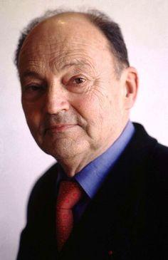 Le monde des lettres a perdu son grand homme, Michel Tournier