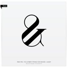 Paris Pro Regular by Moshik Nadav Typography. #moshiknadav #typography #paris #parisfont #font #type #ultimate #typeface #fashion #luxury #numerals #font #fonts #logo #logotype #logodesigner #fashionlogos #fashion typography #luxury logos #custom #logodesign #fashiontype #fashionfont #fashionfont #numerals #graphicdesign #parispro