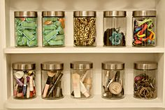 15 Clever DIY Makeup Storage   Organization Ideas | http://hellonatural.co/diy-makeup-organizers/