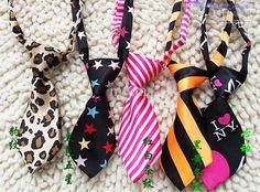 Wholesale 50pc Factory Sale New Pet Elastic Neckties Tie Bow Pet Tie Dog Pet Clothes Cat Dog Ties BOWS TI P10, Free shipping, $0.98-1.07/Piece   DHgate#s1-6-1