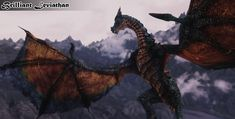 Bellyaches New Dragon Species and Ohdaviing Replacer