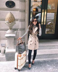 Boston, MA | classic style aficionado  will travel for  blog below  snapchat: extrapetite