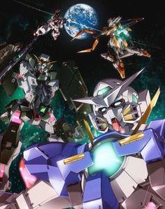 Gundam 0