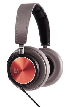 B&O PLAY 'H6' Over-Ear Headphones available at #Nordstrom