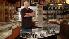 Three-hour queues: what it's like to visit the Pawn Stars shop in Las Vegas