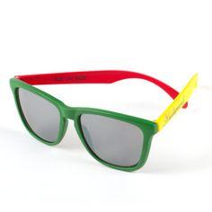 75288c65d46 Snoop Lion Knockaround Rasta Premium Sunglasses Snoop Dogg