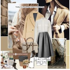 Camel Accent by rainie-minnie on Polyvore featuring мода, Equipment, MSGM, N_8, Jimmy Choo, Pier 1 Imports, French Connection, Craftsman, jimmychoo and camel