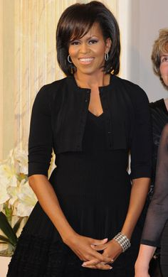 Michelle Obama Ordered a Copy of Mademoiselle C to Watch at the White House