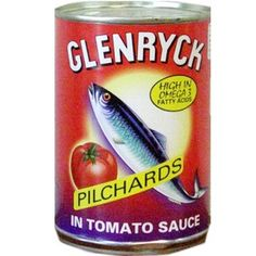 This is a fabulous way to get your Omega 3 oils and an easy way to get kids to eat fish!     Ingredients 2 Large tins of pilchards (or sardi...