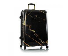 "Heys America Portoro Marble 30"" Fashion Spinner 13087-3167-30 | Luggage Pros"