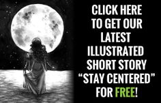 Option 2 of a small promotional banner to get our free story. You can still read it you want by signing up at the link provided
