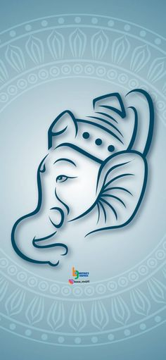 Ganesha Sketch, Ganesha Drawing, Lord Ganesha Paintings, Lord Shiva Painting, Shiva Sketch, Ganpati Photo Hd, Shree Ram Images, All God Images, Ganpati Bappa Wallpapers