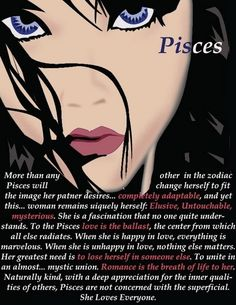 Pisces Pisces  Pisces