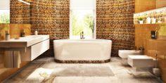 Das Badezimmer gehört zu den wichtigsten Funktionsräumen und ist daher stark frequentiert. Es liegt an uns, mehr daraus zu machen, denn dies ist der Ort, an dem wir uns nach einem anstrengenden Arb…