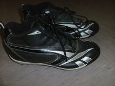 rebook cleats size 5 Cleats, Football, Sneakers, Shoes, Fashion, Football Boots, Soccer, Tennis, Moda