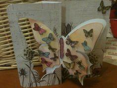 handmade with love by me liz Craftwork Cards, Card Ideas, Butterfly, Handmade, Hand Made, Butterflies, Handarbeit