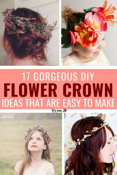17 Gorgeous DIY Flow