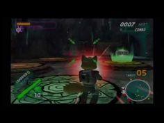Star Fox: Assault Playthrough #6: Sauria - Reunion
