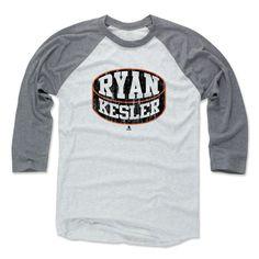 8e78134e Ryan Kesler Puck K Anaheim Officially Licensed NHLPA Baseball T-Shirt  Unisex S-3XL