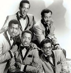One of the best male groups of all times, The Temptations, brought soul to everyone's bones back in the 70's and still do today. David Ruffin was bad ass!