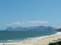 Camboinhas Niteroi, Estado do Rio de Janeiro, Brasil