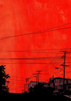 Kai Fine Art is an art website, shows painting and illustration works all over the world. Red Aesthetic, Aesthetic Photo, Aesthetic Pictures, Handy Wallpaper, Red Wallpaper, Wallpaper Tumblrs, Art Anime, Art Graphique, Grafik Design