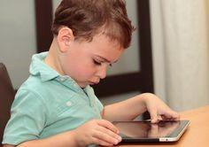 Innovative Ways the Autism Community Is Using the iPad