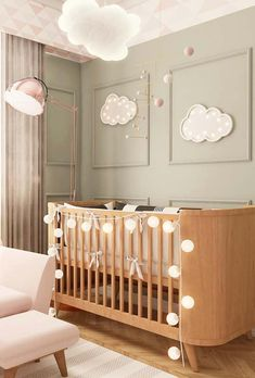 Boiserie: knows what it is, how to use it and decorate 60 ideas – new decoration styles – Baby Shower Party