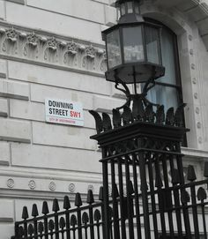 Teach Through Educational Travel: Downing Street, London | The Educated Traveler | WorldStrides International Discovery