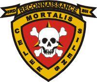 3rd Reconnaissance Battalion, Hansen Marine Corps Base Okinawa Japan