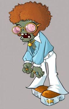 """Plants vs. Zombies: Zombie-Tanz nach Michael Jackson, 2010  Die Firma PopCap zog den nach Michael Jackson inspirierten Tanz eine Zombies aus dem PC-Spiel """"Plants vvs. Zombies"""" mit Rücksicht auf die Familie zurück und ersetzte den Jackson-Zombie durch einen Star von Saturday Night Fever. ("""