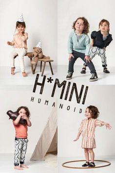Humanoid lanceert H*MINI