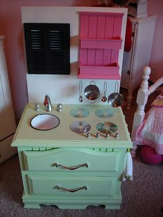 diy kitchen  adorable!!!!