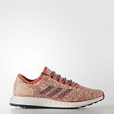 release date: 0cd43 7d6bc Adidas Pure Boost Clima Shoes (Easy Coral   Collegiate Navy   Linen) Mens  Running