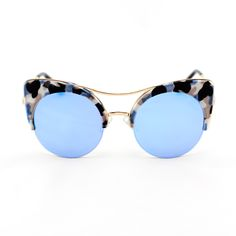 Stilsicht Sonnenbrille Modell 'Dori' - 48 Euro