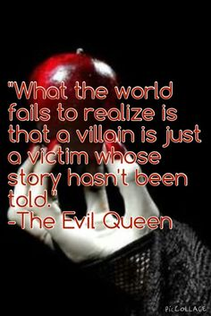 The Evil Queen in The Land of Stories: The Wishing Spell