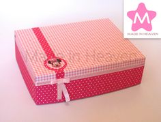 Expositor 20x25cm Minnie Base em esferovite
